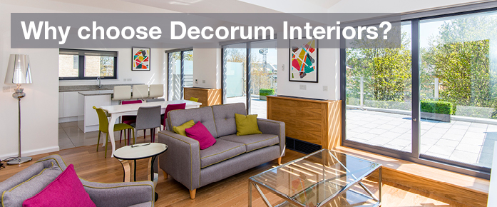 Decorum Interiors Interior Design From Finders Keepers